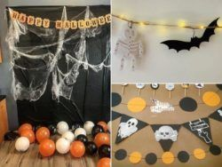 Halloween low cost