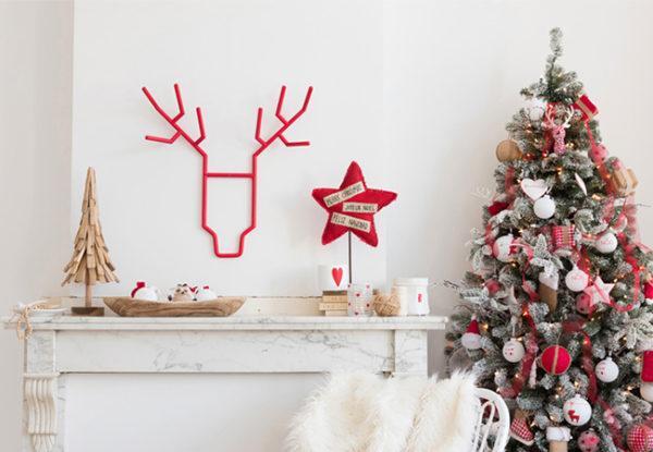 Decoración de Navidad2021