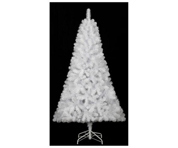 Catalogo alcampo de arboles de navidad 2020 arbol blanco