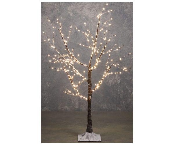 Catalogo alcampo de arboles de navidad 2020 arbol mediano ramas secas