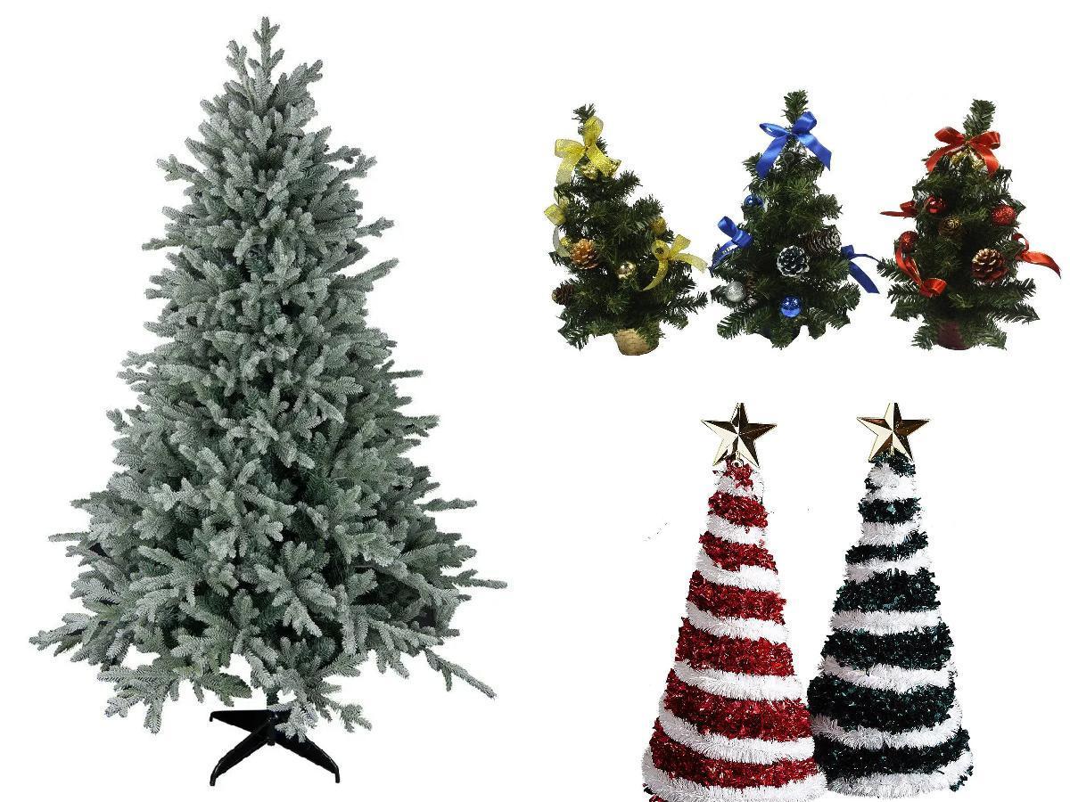 Catálogo Alcampo De árboles De Navidad 2020 Espaciohogar Com