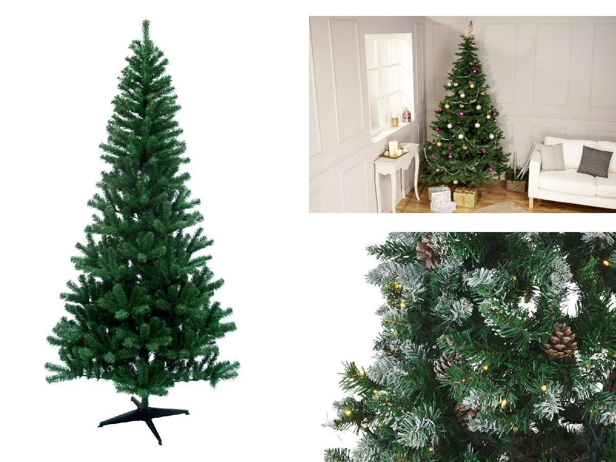 Catálogo árboles De Navidad Carrefour 2020 Espaciohogar Com