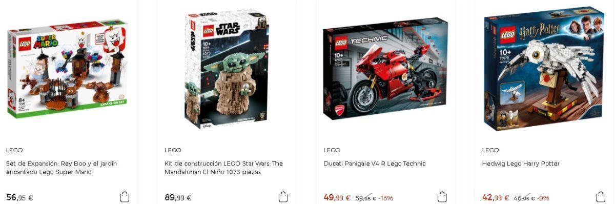 catalogo-de-juguetes-navidad-el-corte-ingles-lego