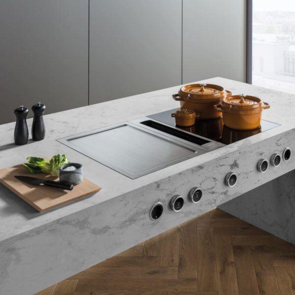 Fotos De Cocinas Modernas 2021 Ideas Para Decorar Cocinas Espaciohogar Com