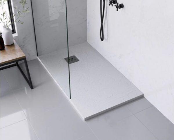 Catalogo Leroy Merlin baños 2021 plato ducha remix