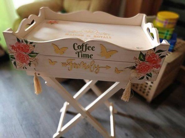 Caffe corner