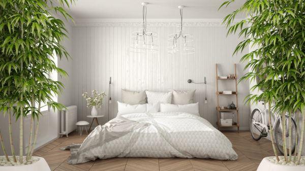 Decorar dormitorio pequeño_feng shui