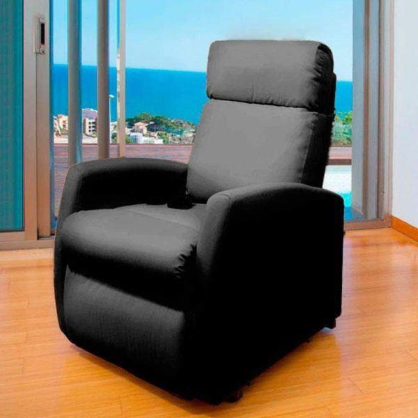 Descuentos y ofertas del Blue Monday en muebles y decoración Sillón masaje Cecotec