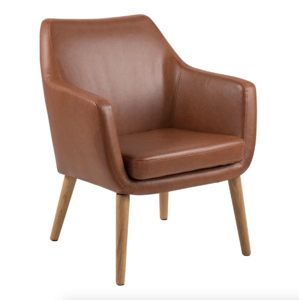 Descuentos y ofertas del Blue Monday en muebles y decoración sillón El Corte Inglés