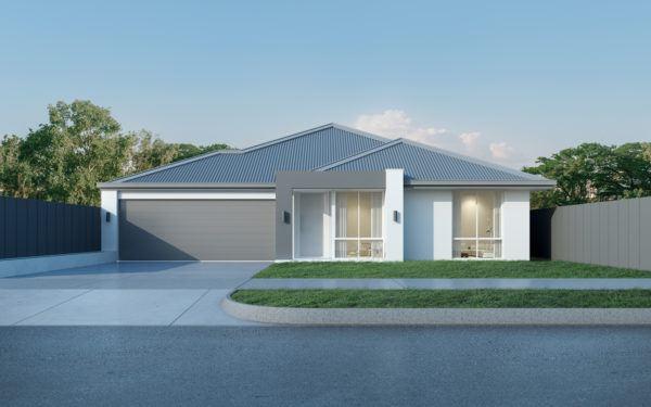 Ideas de fachadas de casas sencillas fotos e ideas bonitas casa azul blanco