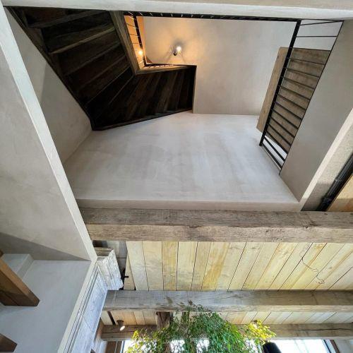 Casa estilo wabi sabi
