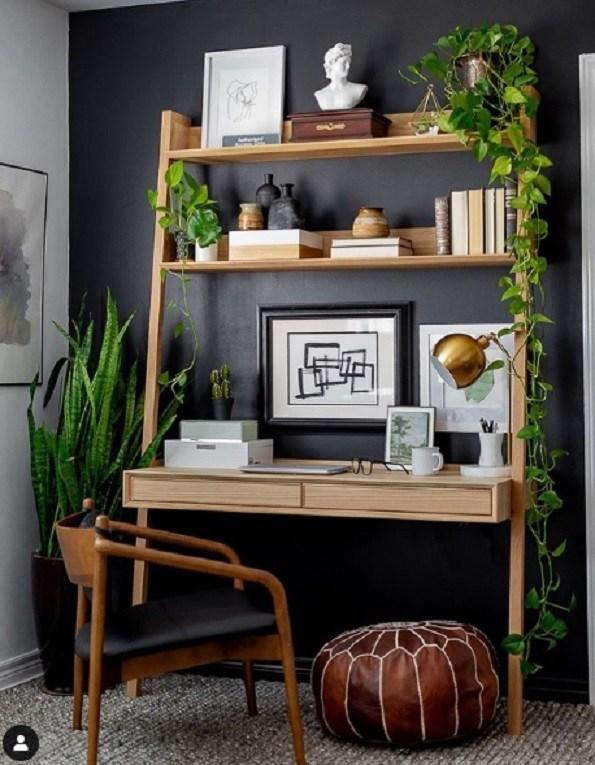 Como decorar tu cuarto estilo aesthetic escritorio