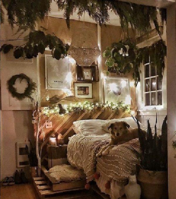 Como decorar tu cuarto estilo aesthetic led
