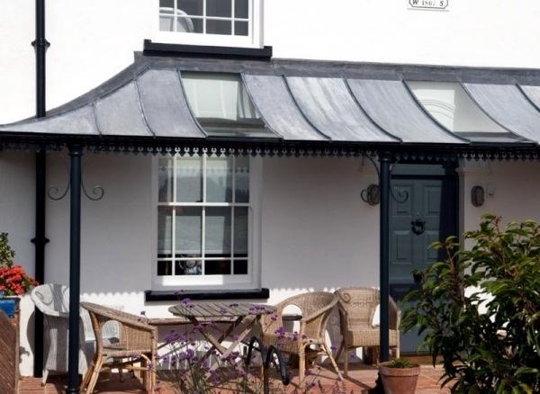 Ideas cerramientos para terrazas baratos aluminio