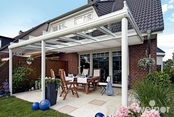 Ideas cerramientos para terrazas baratos policarbonato