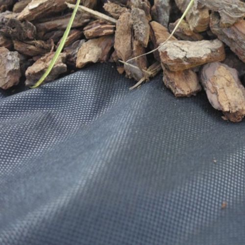 Mallas anti hierbas Brico Depot