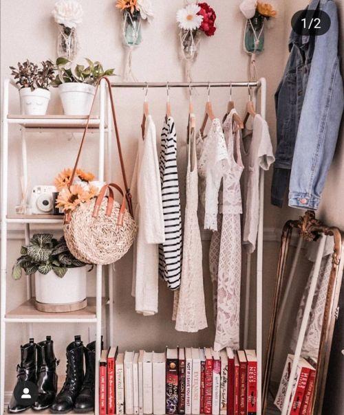 Diseño de armario