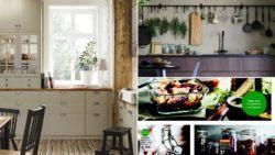 +de 150 FOTOS de Cocinas IKEA 2021 - 2022