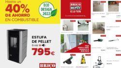 Catálogo Brico Depot 2021: ofertas y rebajas