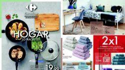 Catálogo de ofertas de Carrefour Octubre 2021