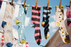 Aprende cómo lavar la ropa por colores con estos sencillos trucos