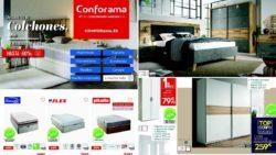 Catálogo dormitorios Conforama 2021