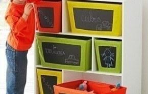Mueble con cajones de Imaginarium para los más pequeños