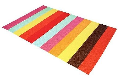 alfombras pl sticas ideales para el dormitorio infantil