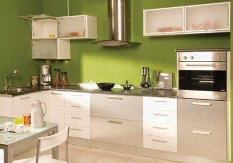 Decorar cuartos con manualidades mesas pars cocinas - Amueblar cocinas pequenas ...