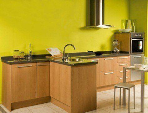 Cocinas baratas muebles de cocina baratos - Muebles en kit baratos ...