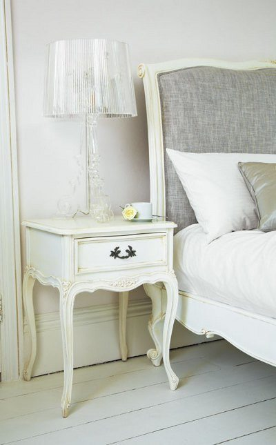 Decoracion estilo frances for Muebles estilo frances online