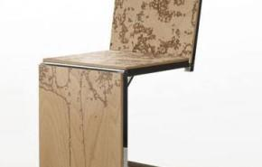 ¿Paneles para pared o sillas? ¡Ambos!