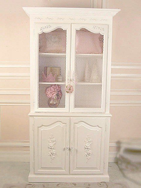 Shabby chic fotos - Muebles shabby chic online ...