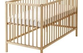 Ikea bebes cunas 2011