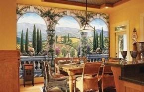 Estilo Italiano | estilo de la Toscana