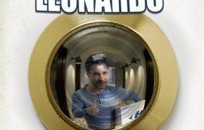 Carrefour y Leonardo Sbaraglia
