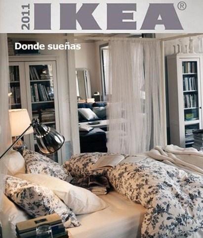 Cat logo ikea 2011 dormitorios for Ikea armarios dormitorio catalogo