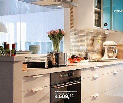 Muebles de cocina baratos - Cocinas modernas ikea ...