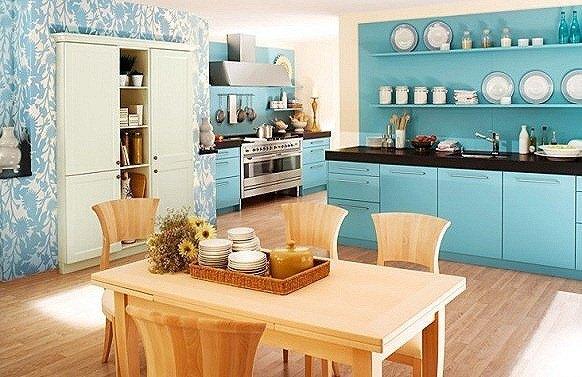 Cocinas - Cocinas bonitas y baratas ...