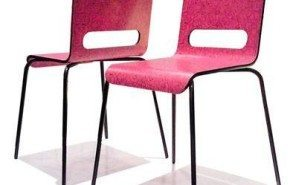 Las mejores sillas 2009