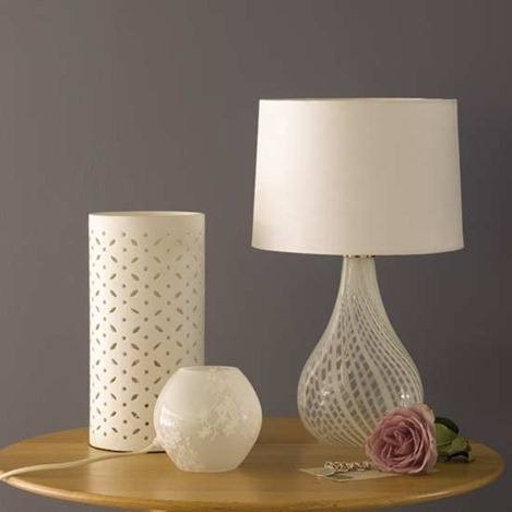 Glass-Table-Lamps