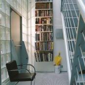 Libreria diseño 6