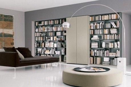 Libreria diseño 8