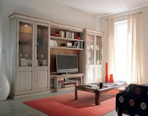 Muebles modulares sal n - Muebles salon modulares ...