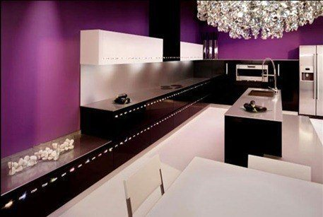 Modern-Kitchen-Remodel-with-Swarovsky-crystal-1