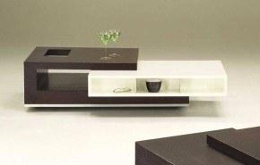 Mesa de café | Trio Contemporary Coffee Table
