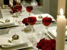 Mesa romántica | ideas