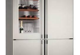 All4You, el nuevo frigorífico de Electrolux