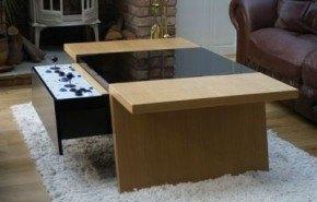 Arcade Coffe Table