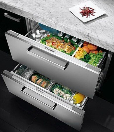 ariston-refrigeration-drawers